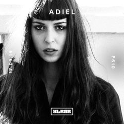 XLR8R Podcast 610: Adiel