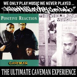Caveman Tribute - The Ultimate Caveman Experience - by HipHopPhilosophy.com Radio