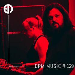 EPM podcast #129 - Ectomorph