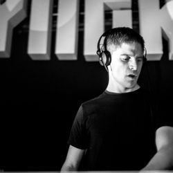Paul Denton Live @ SYNERGY, Zurich 07/11/15