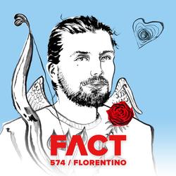 FACT mix 574: Florentino (October '16)