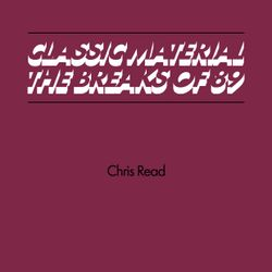 Classic Material: 'The Breaks of 89'