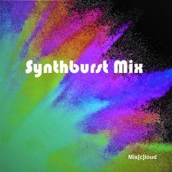 Mix[c]loud - Synthburst Mix