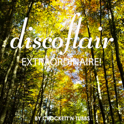 Discoflair Extraordinaire October 2013