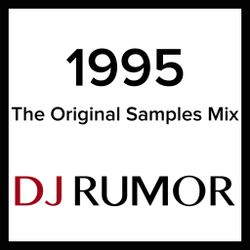 1995: The Original Samples Mix
