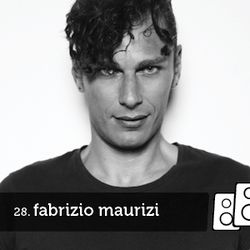 Soundwall Podcast 28 : Fabrizio Maurizi