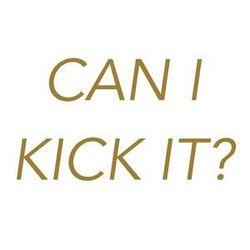 Can I Kick It - Episode 17: Juicy
