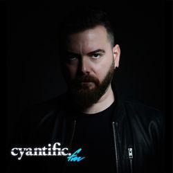 Cyantific FM 025