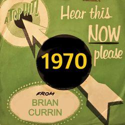 Hear This Now! [1970] feat Frank Zappa, Santana, Jethro Tull, Cat Stevens, Elvis Presley, The Who
