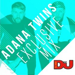 EXCLUSIVE MIX: Adana Twins // Nine Hours at Watergate (Part 1)