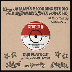 King Jammys Strictly Studio 1 Til Morning (Remastered Version)