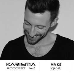 KARISMA PODCAST #142 - MR KS