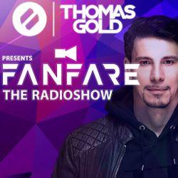 Thomas Gold pres. FANFARE - The Radio Show #327