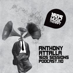 1605 Podcast 110 with Anthony Attalla