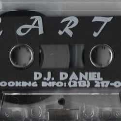 Daniel - Earth (side.b) 1995