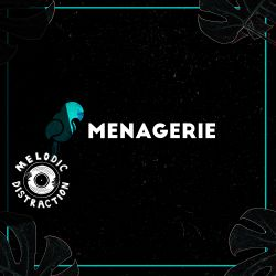 Menagerie with Tommy Tickle & Friends (October '19)