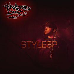 Unmarked Door UBRadio 32 (The Styles P hour)