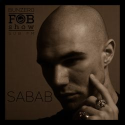 SUB FM - BunZer0 & Sabab - 20 02 2020
