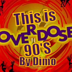 This Is Overdose  90'S Full   Lost  Mix