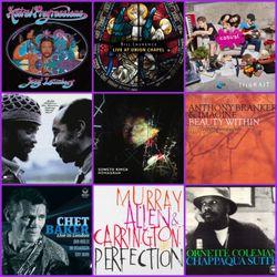The Blueprint on Jazz FM Saturday October 22nd 2016
