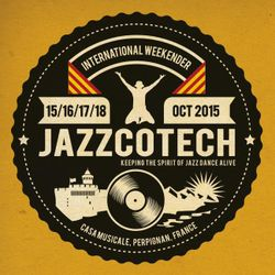 JAZZCOTECH INTERNATIONAL WEEKENDER 2015 - Promo Mix