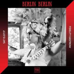 Berlin Soul – Dreams Show