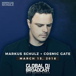 Global DJ Broadcast - Mar 15 2018