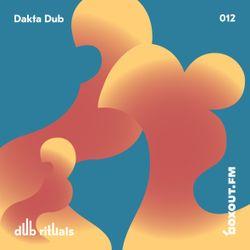 Dub Rituals 012 - Dakta Dub [30-11-2017]