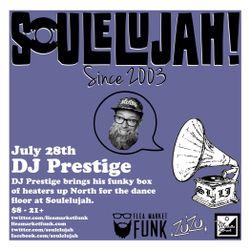 Prestige2018
