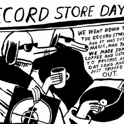 Mission45 Record Day Special
