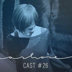 Ashorecast #26 - Elin