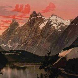 Cloudland Canyon guest hosting – Elevation Through Sound (07.06.16)