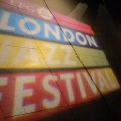 The International Ronnie Scott's Radio Show - London Jazz Festival 2013 Special part 1