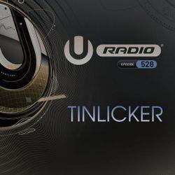 UMF Radio 528 - Tinlicker