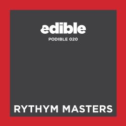 Podible 020 - Rhythm Masters