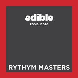 Podible 020 - Rhythm Masters