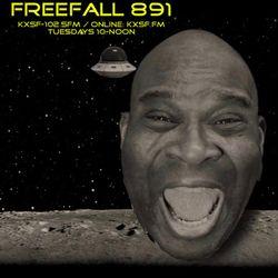 FreeFall 891