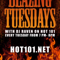 Blazing Tuesday ep 5