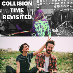 Collision Time Revisited 1511 - The Bands Of CMJ