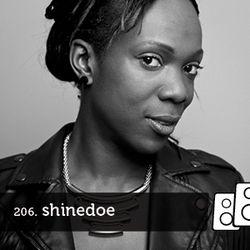 Soundwall Podcast #206: Shinedoe