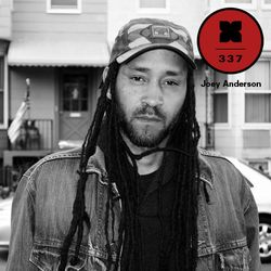 Podcast 337: Joey Anderson