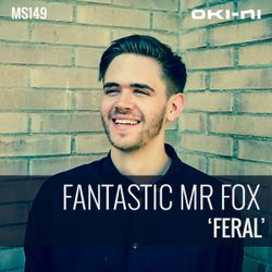 FERAL by Fantastic Mr Fox