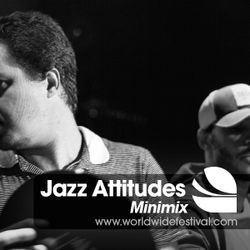 WF Minimix // Jazz Attitudes