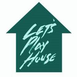 Let's Play House /////Let There Be House By Dimo