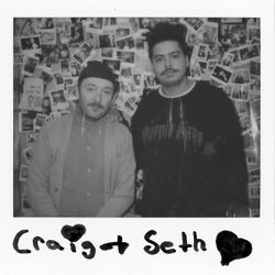 BIS Radio Show #925 with Seth Troxler & Craig Richards