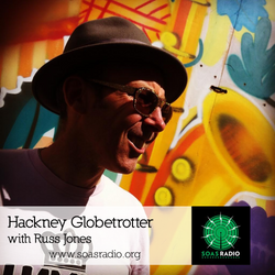 Hackney Globetrotter 213