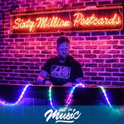 Lost in Music | 60 Million Postcards | 31st March 2018