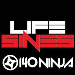 140 Ninja Podcast 013 - LifeSines