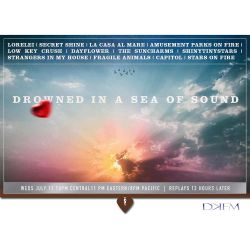 Drowned in a Sea of Sound, Volume 16
