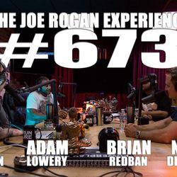 #673 - Nick DiPaolo & Adam Lowery